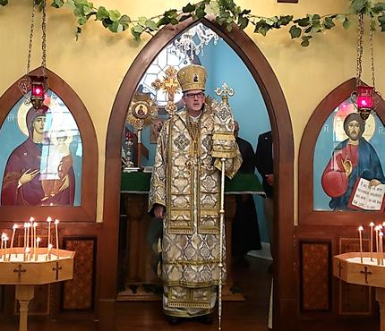 Bishop Visit 2021 07 11 P