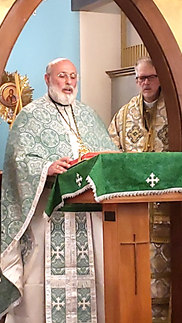 Bishop Visit 2021 07 11 W